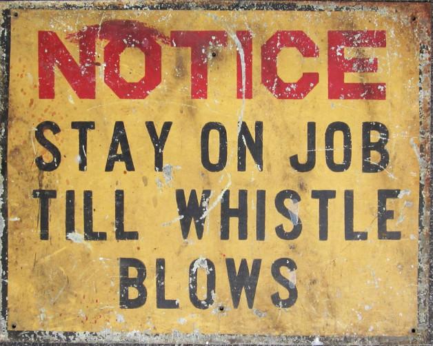 Werkgevers houden zieke werknemers vanwege transitievergoeding