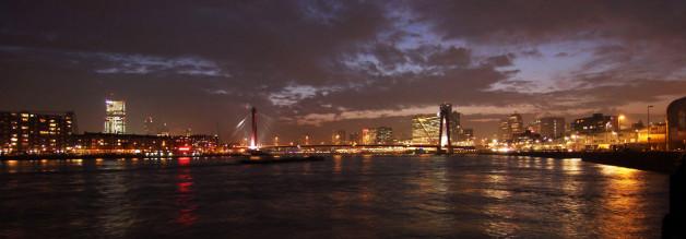Hoogste werkloosheid in regio Rotterdam