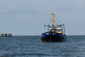 Beroepsziekte nr1 in de visserij: Subacromiaal Pijnsyndroom